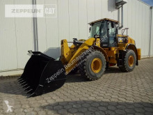 Caterpillar 962M used wheel loader