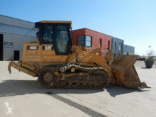 Caterpillar 963C used track loader
