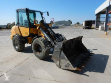Volvo L25 B-F used wheel loader