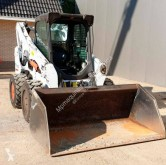 Bobcat S 770 used mini loader