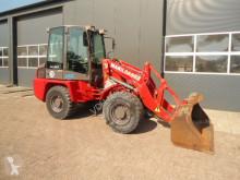 Ahlmann AL 70E used wheel loader