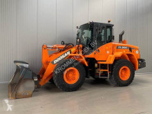 Doosan DL 200 used wheel loader