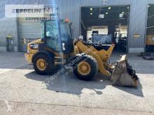 Caterpillar wheel loader 908M