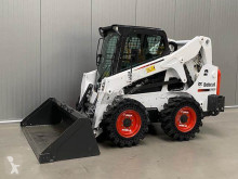 Pá carregadora Bobcat S 650 High Flow | Demo mini-pá carregadora usada