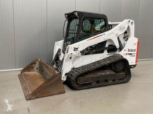 Bobcat T 650 High Flow | A/C mini pala usata