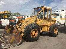 Caterpillar 950 incarcator pe roti second-hand