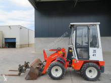 Kubota R 310A used wheel loader