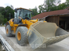 Caterpillar 962H tweedehands wiellader