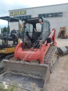 Eurocomach ETL 160.4 used mini loader