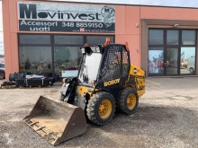 JCB mini loader 160
