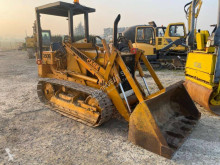 Case 350 B used track loader