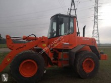 Hitachi 130 used wheel loader