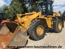 Caterpillar 938 H used wheel loader