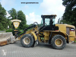 Caterpillar 930 G High Lift incarcator pe roti second-hand