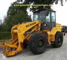 Ahlmann AS 200 used wheel loader