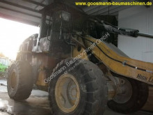 Chargeuse sur pneus Caterpillar 924 H --DEFEKT--
