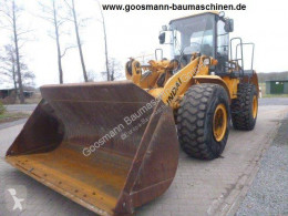 Hyundai HL 760-7 A used wheel loader