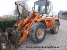 Schaeff SKL 861 used wheel loader