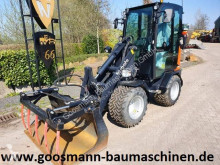 Kubota RT 150 incarcator pe roti second-hand