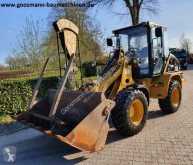 Caterpillar 908 used wheel loader