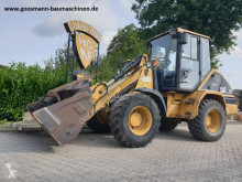 Caterpillar 908 tweedehands wiellader