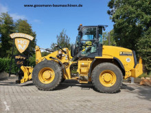 Caterpillar 914 K incarcator pe roti second-hand