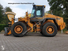 Case 721 C used wheel loader