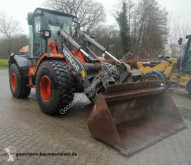 Hitachi ZW 140 PL used wheel loader