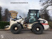 Caterpillar 908 H tweedehands wiellader
