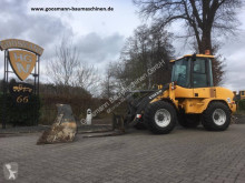 Volvo wheel loader L 30 B-Z/X