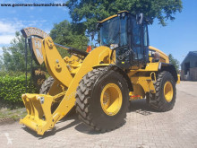 Caterpillar 926 M incarcator pe roti second-hand