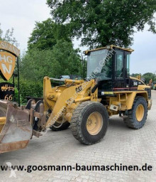 Caterpillar 914 G used wheel loader