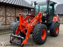 Kubota R 090 used wheel loader