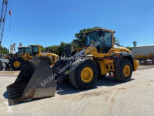 Volvo L 120 H (12000855) MIETE RENTAL used wheel loader