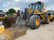 Volvo L 120 H (12000667) MIETE RENTAL used wheel loader