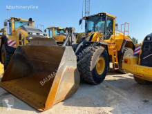 Volvo wheel loader L 150 H (12001001) MIETE RENTAL
