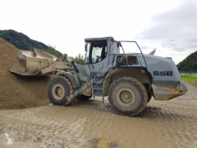 Liebherr L 556 used wheel loader