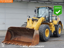 Caterpillar 950K used wheel loader