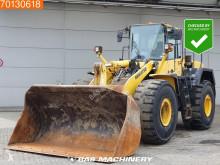 Komatsu WA470-6 chargeuse sur pneus occasion