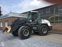 Terex SKL 260 mini-chargeuse occasion