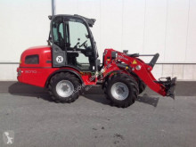 Weidemann 3070CX80 mini-pá carregadora usada