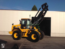JCB 437HT Agri used mini loader