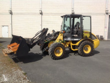 New Holland W 60 tweedehands minilader