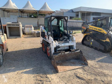 Mini-pá carregadora Bobcat S 100