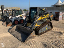 New Holland C 185 used mini loader