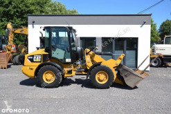 Caterpillar 907H used wheel loader