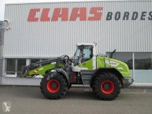 Chargeuse Claas occasion