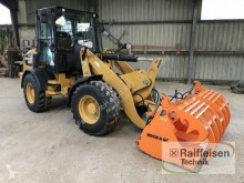 Caterpillar 908 m loader used