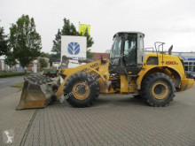 New Holland mini-incarcator second-hand