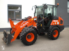 Kubota used mini loader
